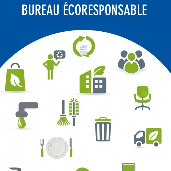 Réseau européen des Bureaux écoresponsables