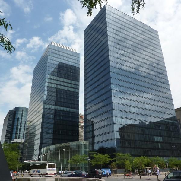 EMAS et ISO 14001 pour le SPF Finances