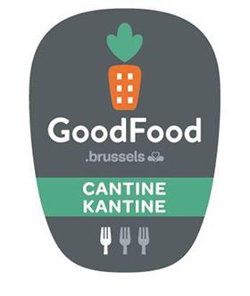 Le label Good Food pour les cantines