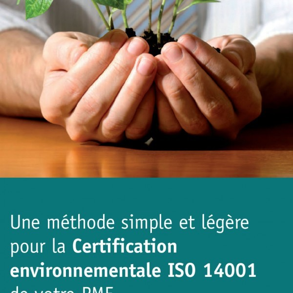ISO 14001 and EMAS Coaching for SMEs in Namur Province