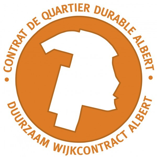Contrat de Quartier Durable Albert (Forest)