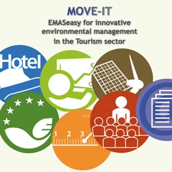 Eco-management for the tourism sector