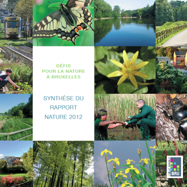Participatory procedure for the Regional Nature Plan