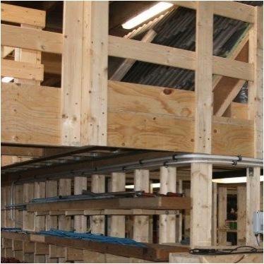 Réseau formation en construction durable