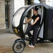 Label bruxellois pour une distribution urbaine durable